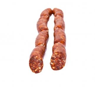 Chorizo Oreado Casa Vieja